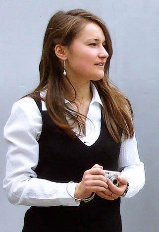 Ana Braghis despre satul Varnita
